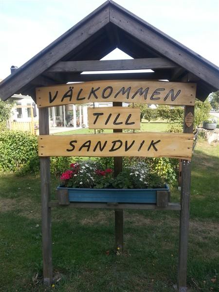 SANDVIKS AS